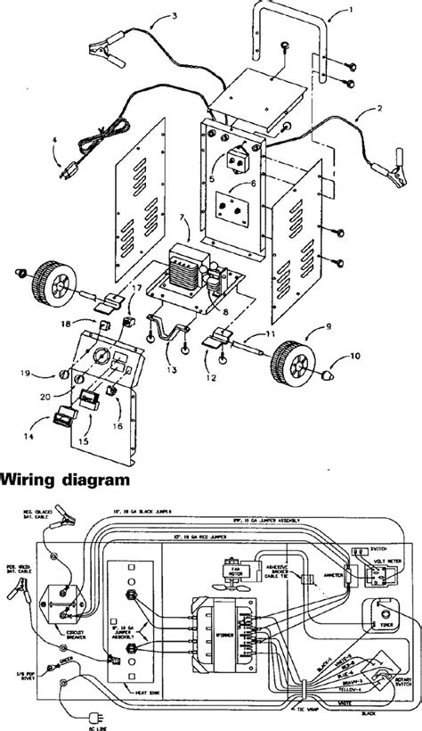 lincoln ac 225 wiring diagram images lincoln ac 225 welder wiring lincoln welder 225 ac wiring diagram motor replacement