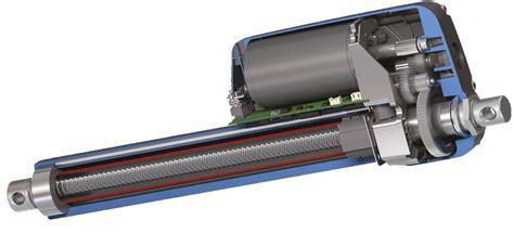 bettis actuator wiring diagram images linear actuators thomson