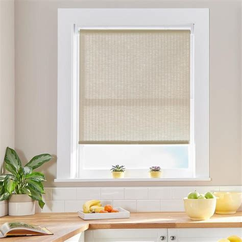 Linen and Shade Bin Window Shades Blinds Curtains