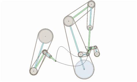 Linkage design Design innovation Mechanical Design 101
