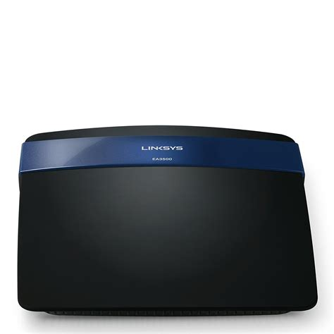 Linksys EA3500 N750 Dual Band Smart Wi Fi Wireless Router
