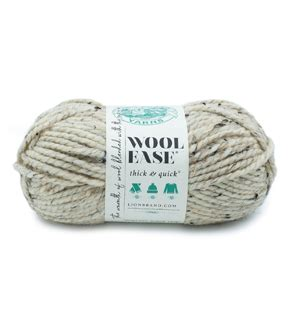 Lion Brand Wool Ease Thick And Quick Yarn Jo Ann