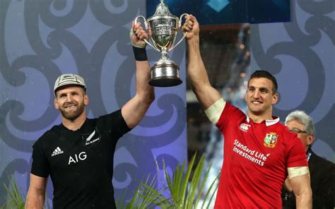 Lions vs All Blacks Series shared after epic 15 15 draw