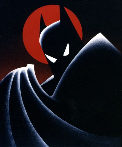 List of Batman The Animated Series episodes Wikipedia