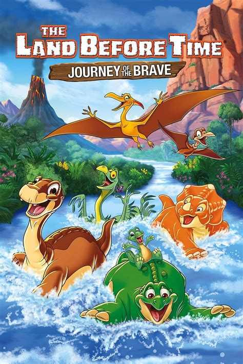 List of The Land Before Time characters Wikipedia
