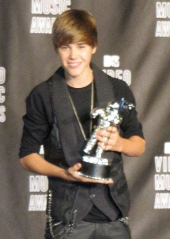 List of awards and nominations received by Justin Bieber