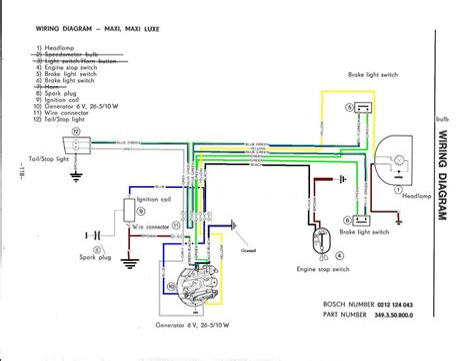 honda mt 50 wiring diagram images honda mt 50 wiring diagram list of wiring diagrams mopedwiki moped army