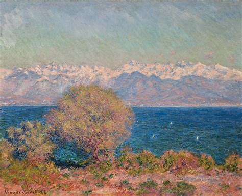 List of works by Claude Monet Wikipedia