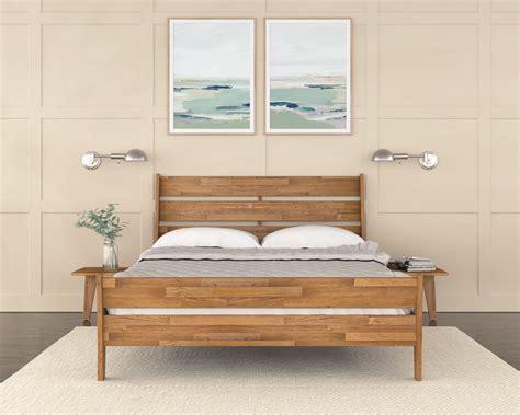 Little Homestead Hardwood American Furniture