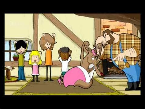 Little Red Riding Hood Debbie and Friends YouTube