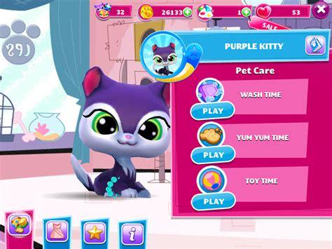 Littlest Pet Shop Activities LPS Games Littlest Pet