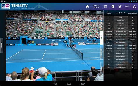 Live Tennis Online Watch Live Tennis Tennis Schedule