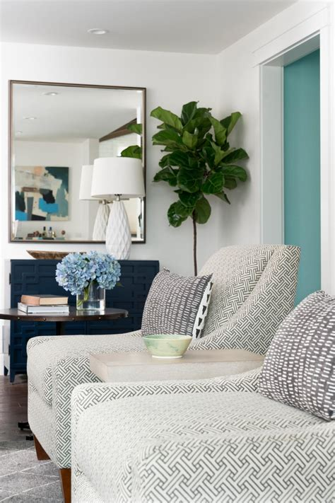 Living Room Pictures From DIY Network Ultimate Retreat