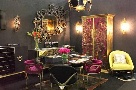 Living Room trends for 2016 By Koket