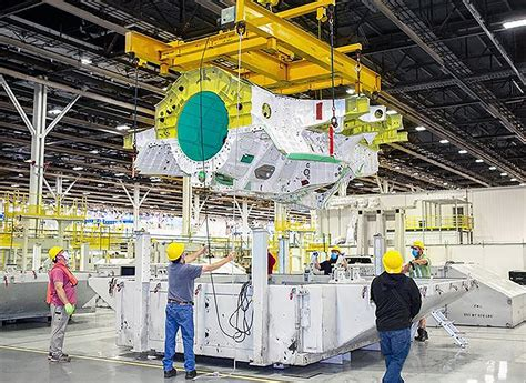 Lockheed Martin gears up for increased production of F 35