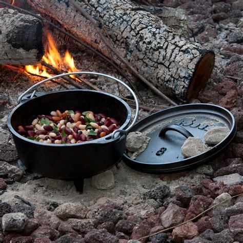 Lodge Dutch Oven Sur La Table