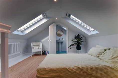 Loft conversion ideas Ideal Home