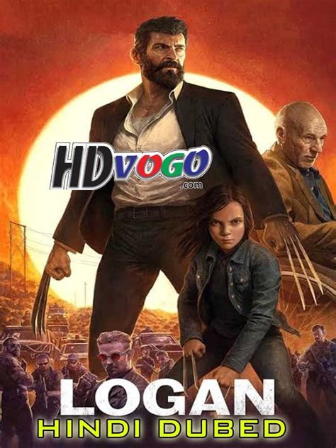 Logan 2017 Watch Online and Full Movie Download in HD