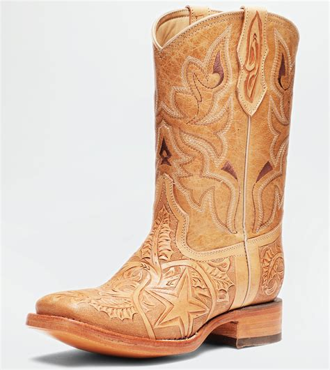 Lone Star Boots Cowboy Boots