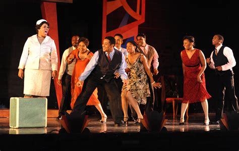 Long Beach Opera Queenie Pie