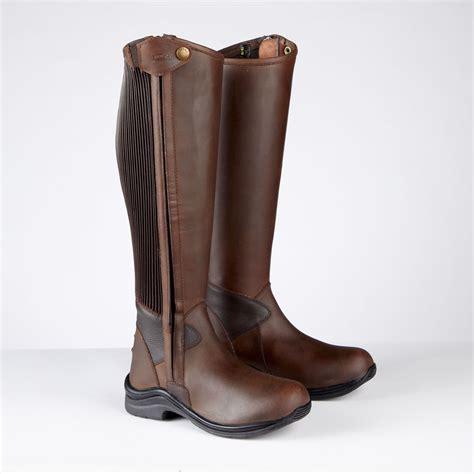 Long Riding Boots Toggi