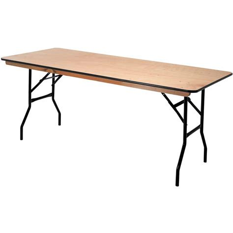 Long Round Folding Tables Cheap Trestle Tables