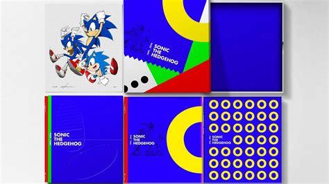 Look At This 120 Sonic The Hedgehog Art Book kotaku
