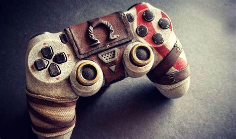 Look At This PS4 Controller Kotaku