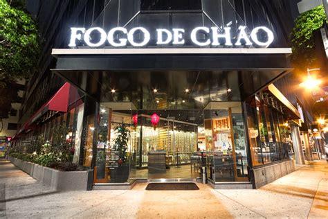 Los Angeles Fogo de Ch o
