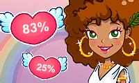 Love Tester Deluxe A Free Girl Game on GirlsGoGames