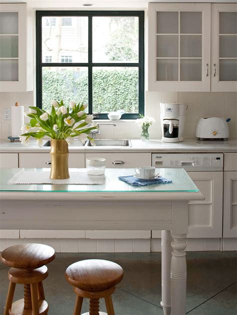 Low Cost Kitchen Updates Better Homes and Gardens BHG