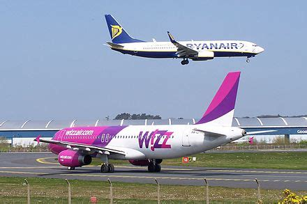 Low cost carrier Wikipedia