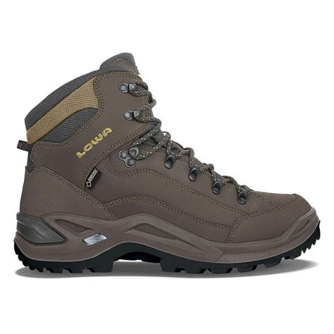 Lowa Renegade GTX Mid Hiking Boots Men s REI