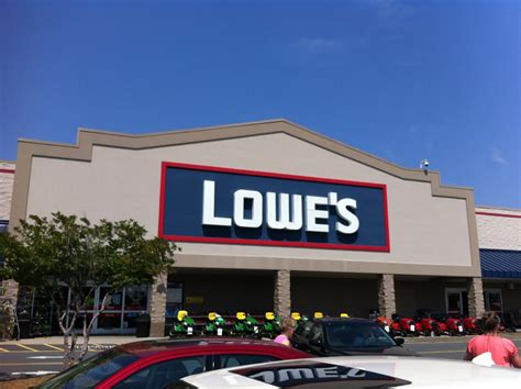 Lowe s Home Improvement MapQuest