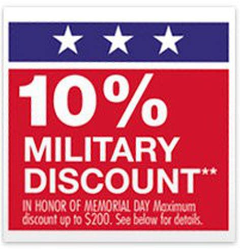 Lowe s and Home Depot Military and Veteran Discounts