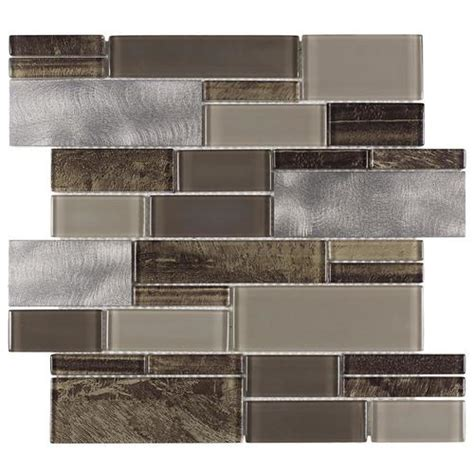 Lowes Mosaic Tiles Houzz
