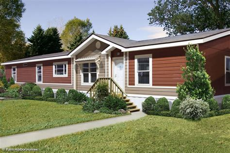 Lufkin TX Modular and Manufactured Homes Palm Harbor Homes