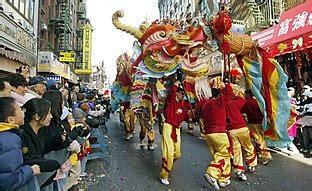 Lunar New Year Wikipedia