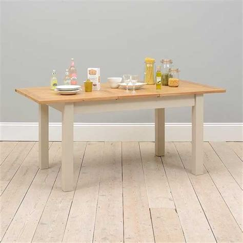 Lundy Stone Grey 140 180cm Ext Dining Table 390 032