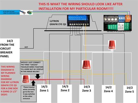 lutron wiring diagram grafik eye images the definitive grafik eye lutron wiring diagram lutron electric