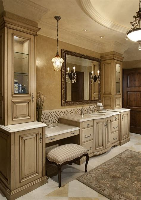 Luxury Bathroom Houzz