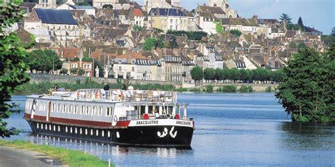 Luxury Europe Tours Fully Escorted River Cruise Train