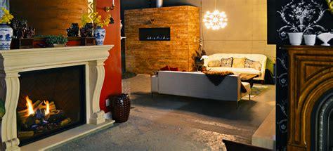 Luxury Fireplace Showroom Edison NJ Ember Fireplaces
