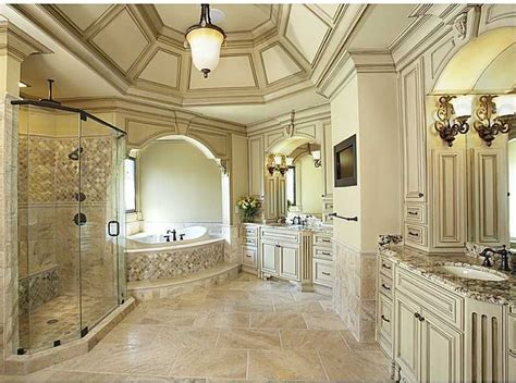 Luxury Master Bathroom Design Ideas Pictures Zillow Digs