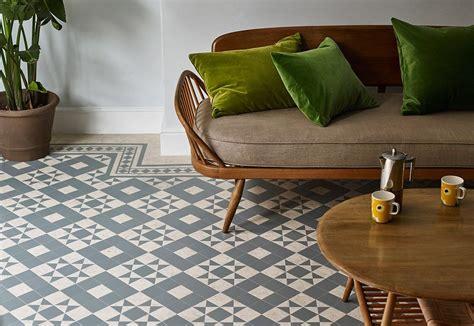 Luxury Vinyl Flooring Tiles LVT Design Amtico