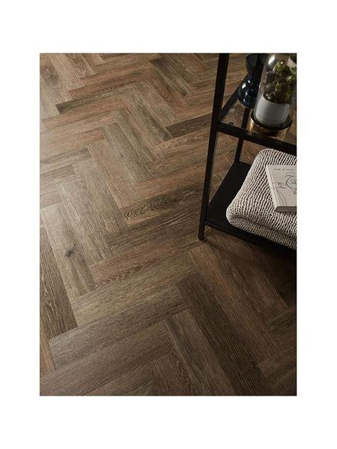 Luxury floor tiles from the Amtico range