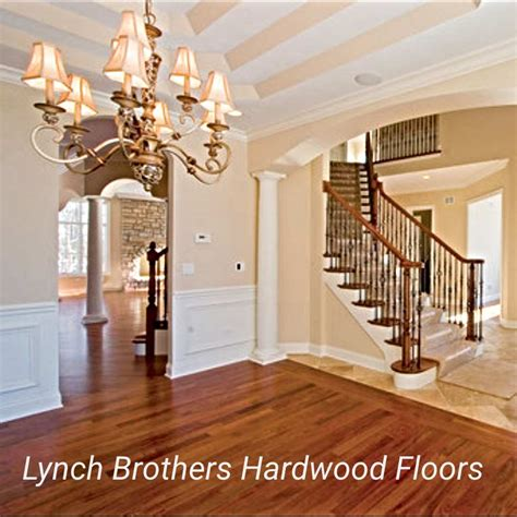 Lynch Brothers Hardwood Floors Installation and