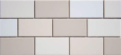 Lyric NOW Series 3 x 6 Glazed Ceramic Subway Tile in