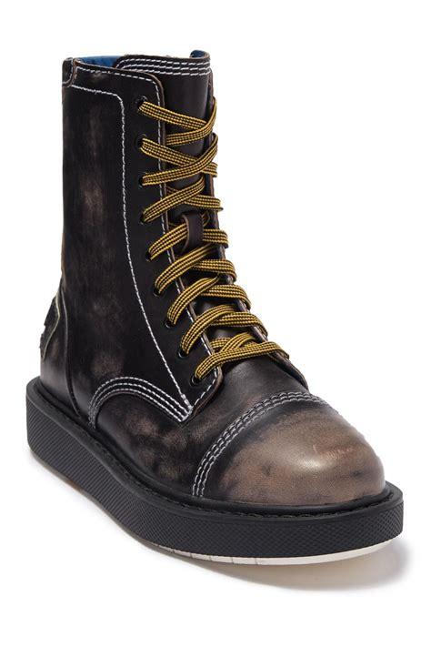 Lyst Shop Men s Diesel Boots