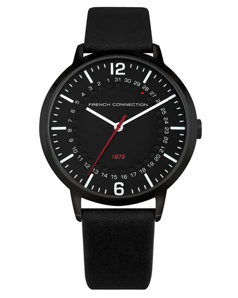 Lyst Shop Men s French Connection Watches